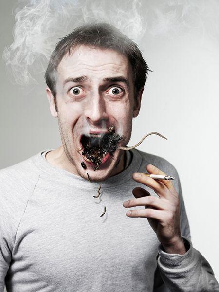 dicen que el cigarrillo es nocivo para la salud  martin-brent---great-britain---3428-139139.jpg (450×600)