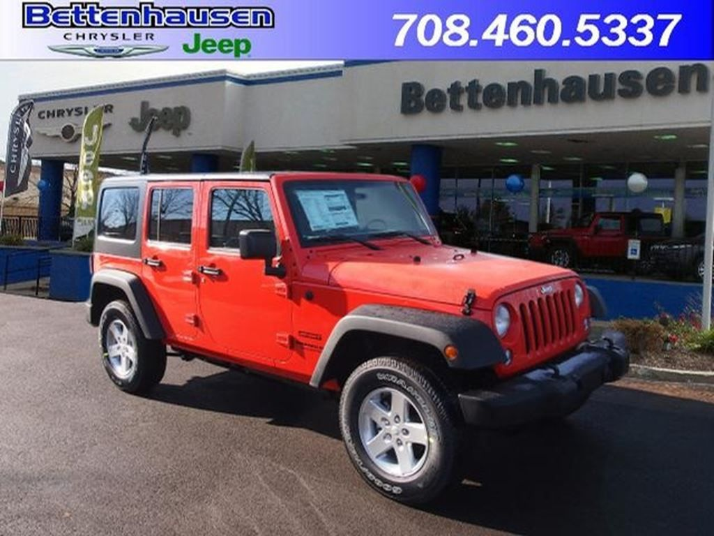 708 New Cars, SUVs in Stock 2015 jeep wrangler, Chrysler