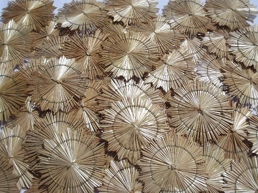 Swedish Woven Wheat Straw Stars Straw Crafts Straw Weaving Straw Art