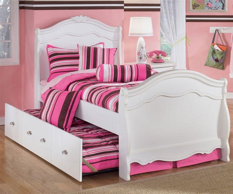 trundle bed ideas for girls | Bedrooms | Pinterest | Mädchen ...