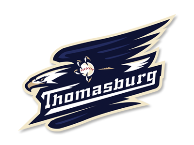 Eagles Baseball Sports Logo Design Sports Team Logos Sports Logo Inspiration