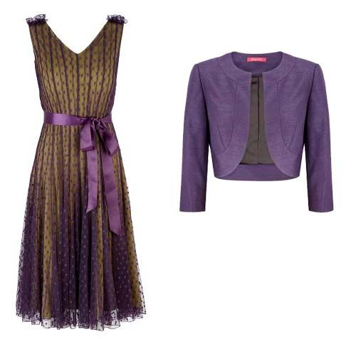 Stylish Wedding Guest And Special Occasion Outfits For Fall
