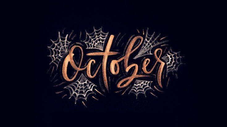 45 Handpicked Halloween Wallpapers Desktop Wallpaper Fall October Wallpaper Fall Wallpaper