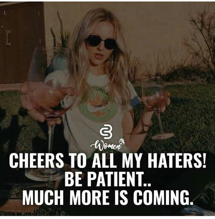 Quotes About Haters Life Quotes Funny Quotes