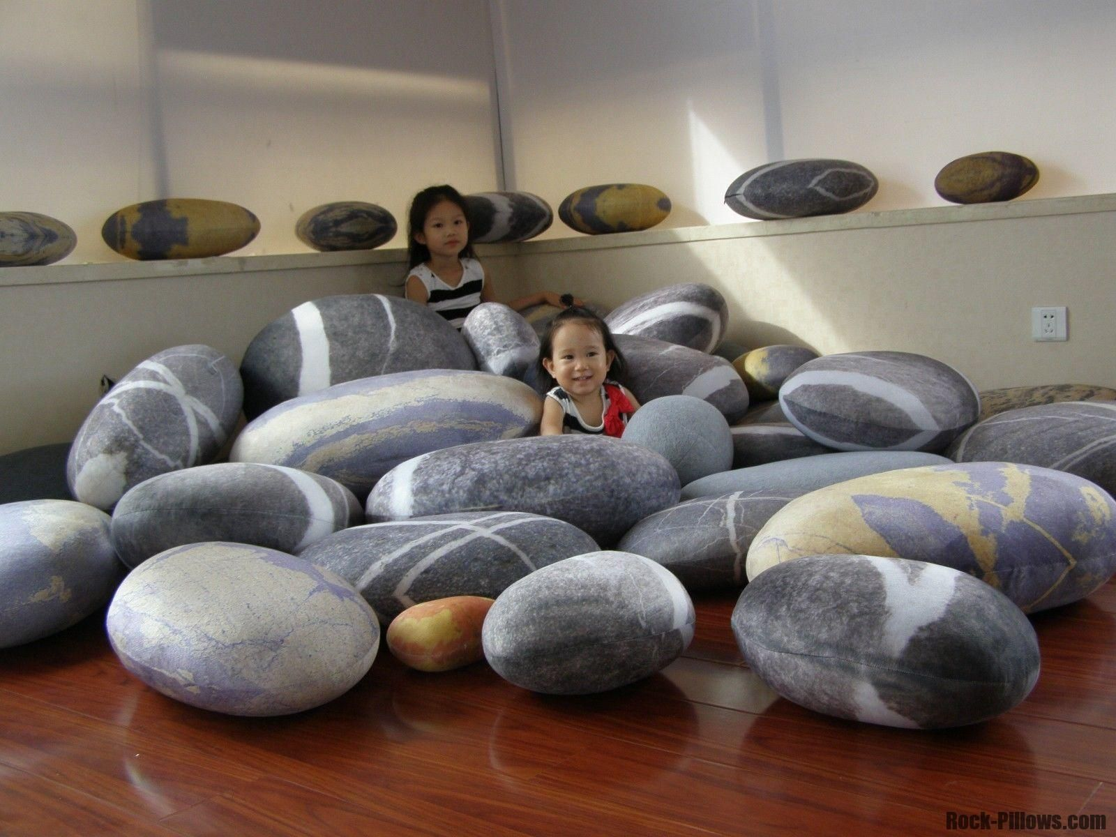 Wonderful Coolest Pillows Help Drive Tedium Away From Your Home   Rock . Great Ideas
