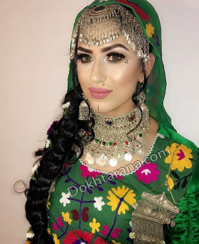 Afghan Style Dress Fashion Jewelry Afghan Dresses Afghan Clothes Afghan Fashion