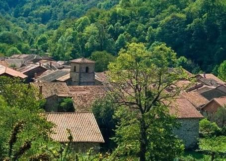 Bárcena Mayor, un pueblo de postal para este fin de semana   Viajes - Destinos   Scoop.it