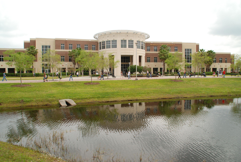 Orlando Top nursing schools, Universities in america