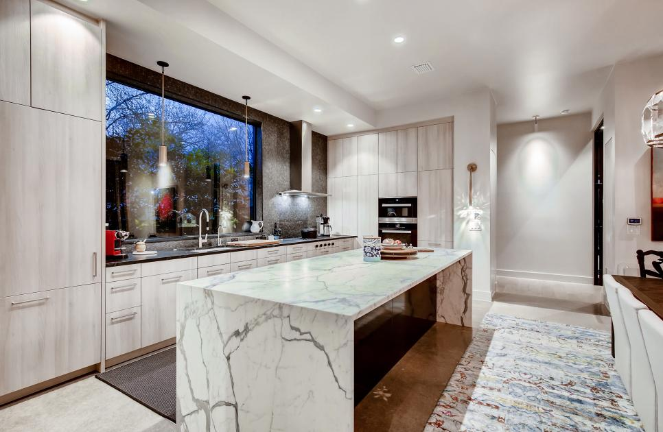 Amazing Kitchens 2019 Hgtv S Ultimate House Hunt Hgtv Modern