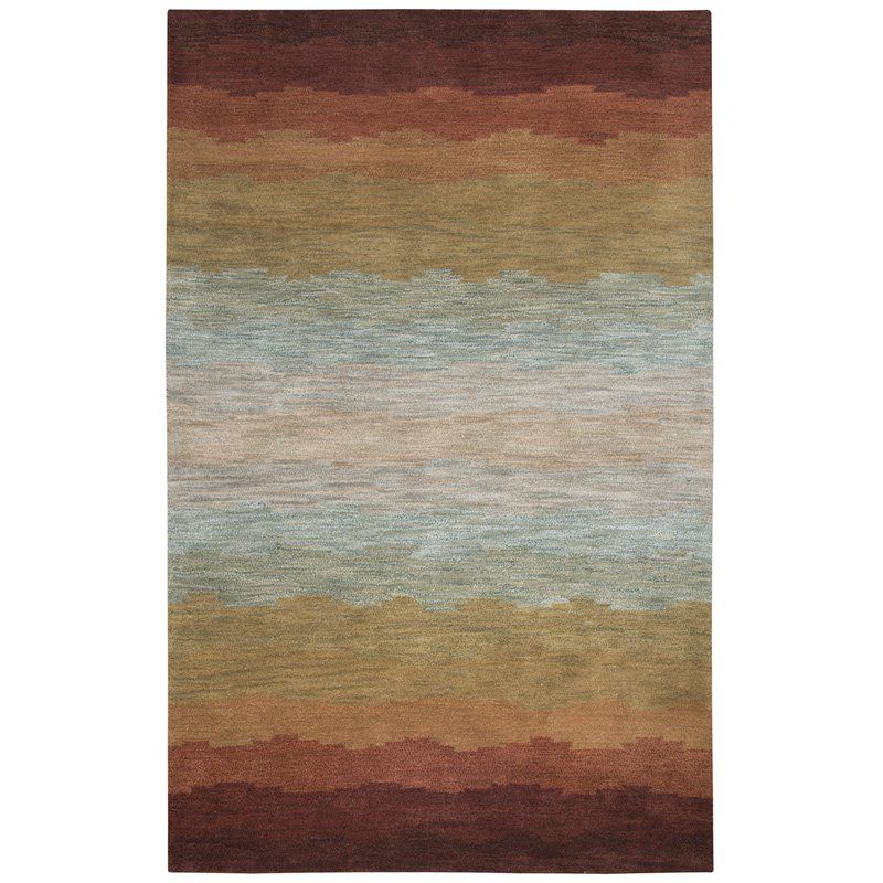 Rizzy Home Colours CL2514 Indoor Area Rug