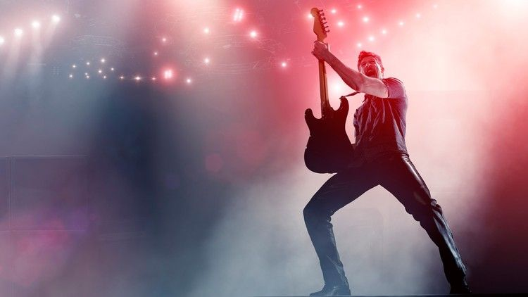 Udemy 100 Off Play Incredible Guitar Solos Essential Exercises