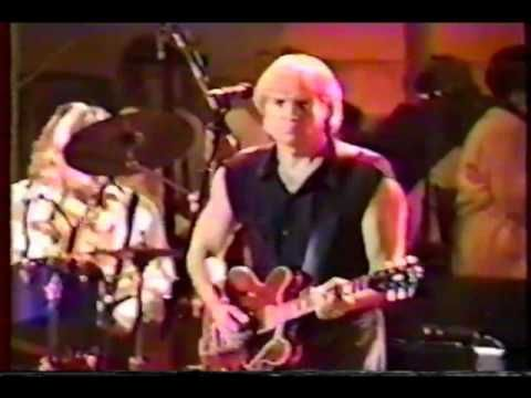 Moody Blues - The Other Side of Life (Hollywood Bowl 1994