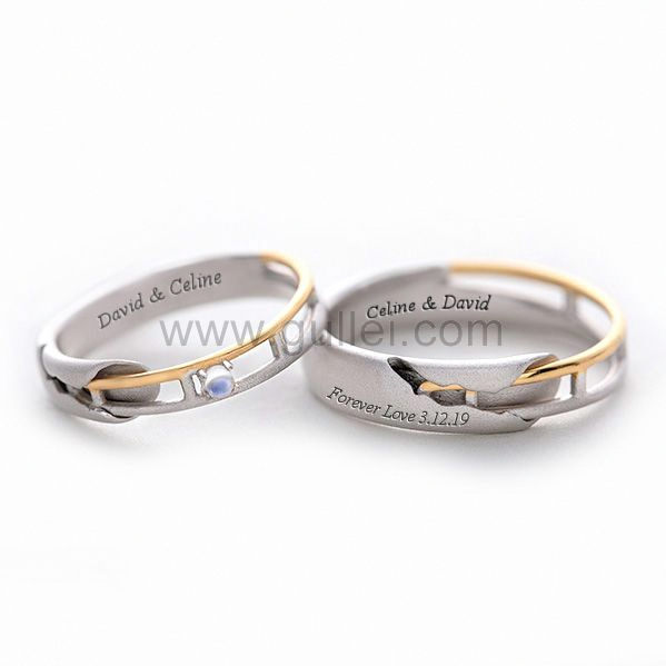 Pin On Promise Rings