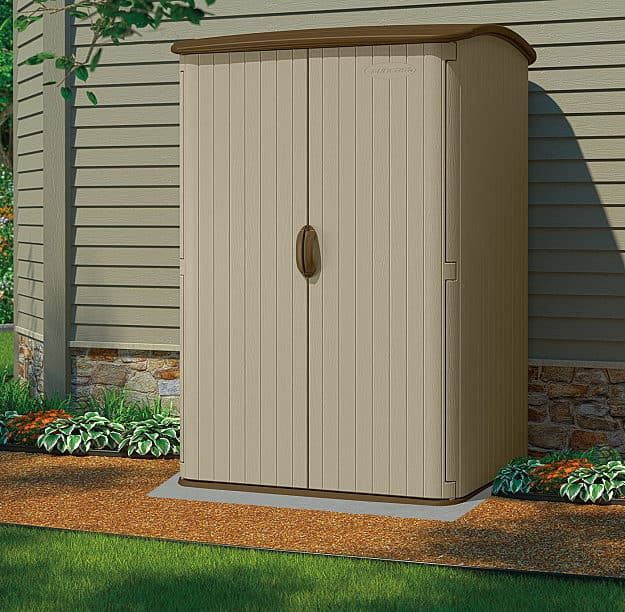 Plastic Garden Tool Shed Budget Friendly Garden Shed Ideas Worth Every Dollar Garden Tool Shed Garden Storage Shed Plastic Sheds