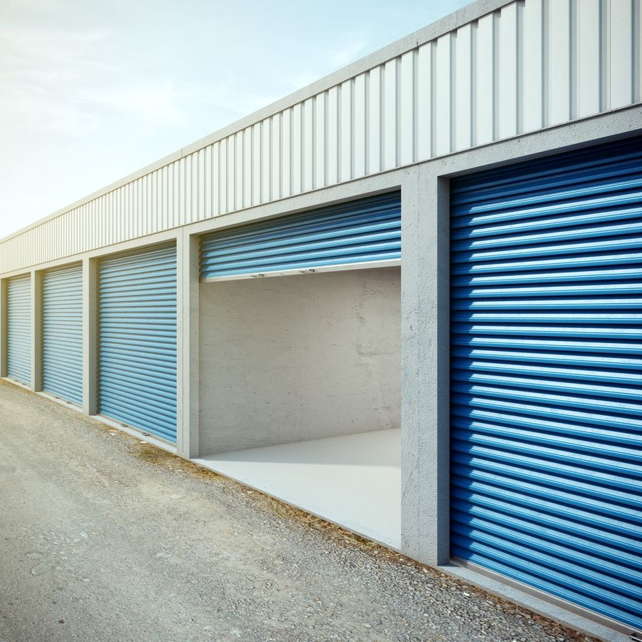 Carriage garage doors without windows  All Star Garage Doors Valdosta Ga  voteno  Pinterest