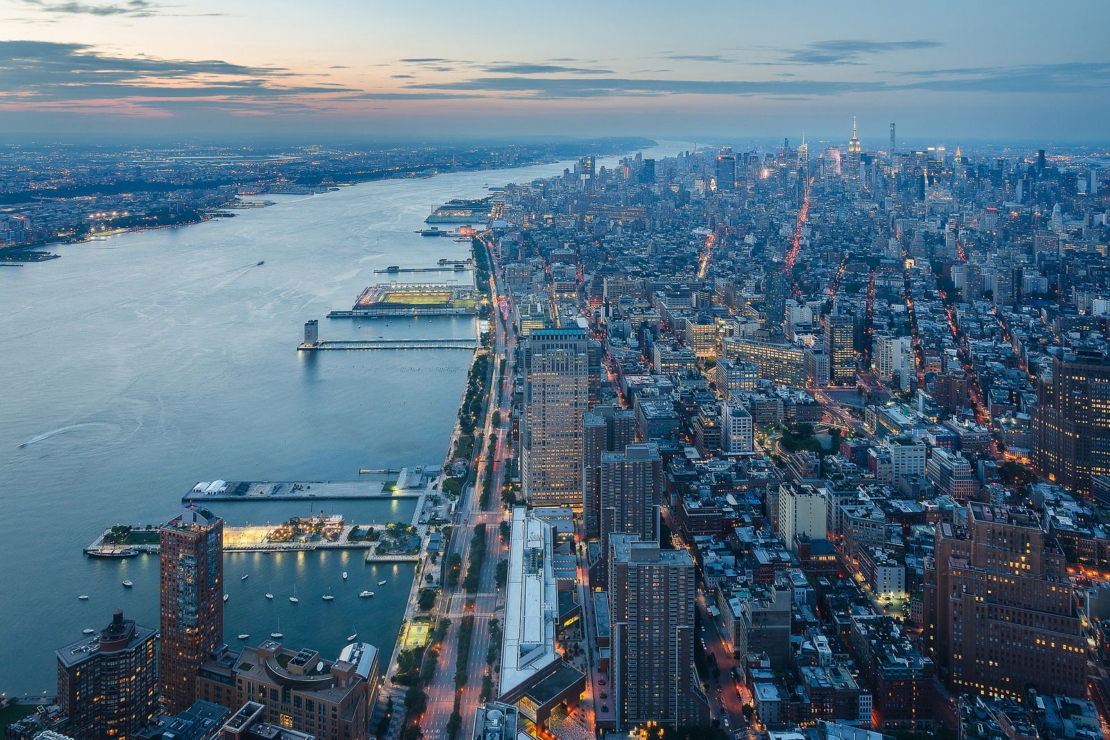 The Big Apple: Photos That'll Keep the Doctor Away - Page 5 - SkyscraperCity