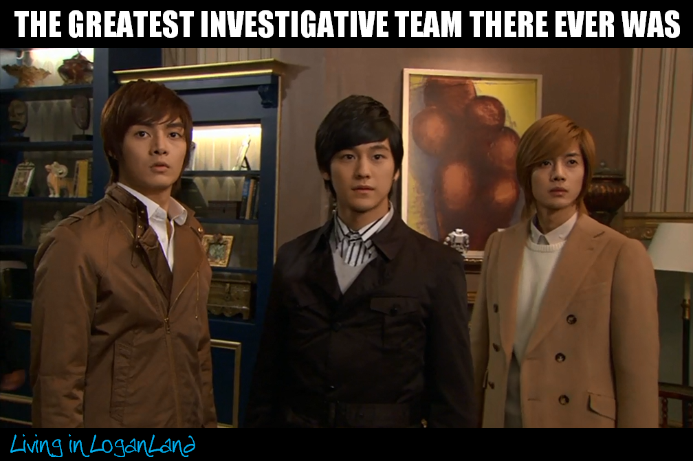 Relive the Drama Boys Over Flowers Episodes 11 & 12