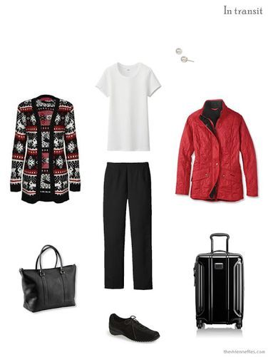 What to Pack for Paris? The Easiest Answer, So Far!