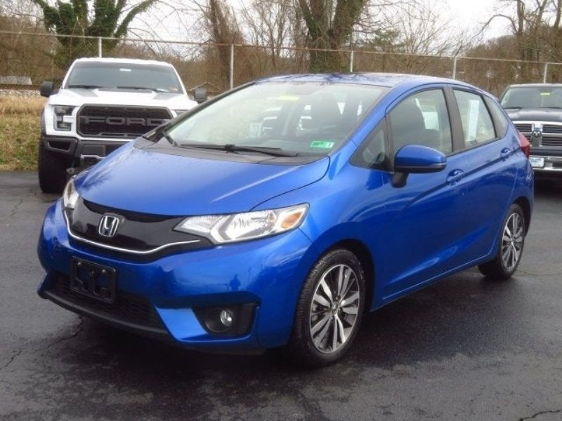 2016 Honda Fit Ex L Review And Comparison 24carshop Com In 2020 2016 Honda Fit Honda Fit Honda