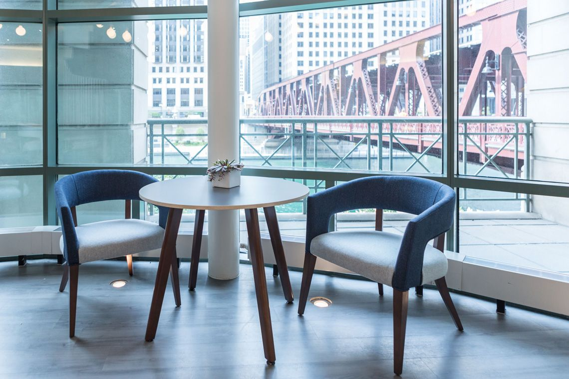 NeoCon 2017 in Review | Commercial interiors