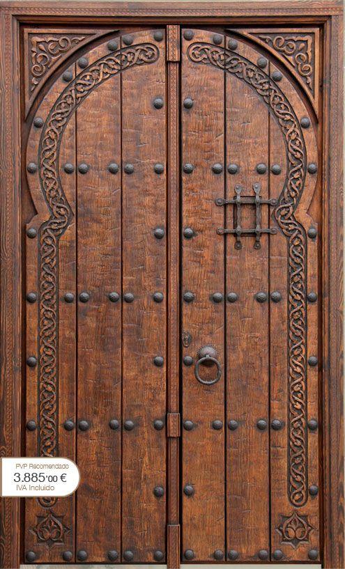 Puertas R 218 Sticas Alpujarre 209 As 183 Artesanos De La Puerta