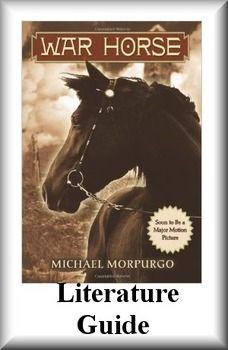 War horse teaching guide | scholastic.
