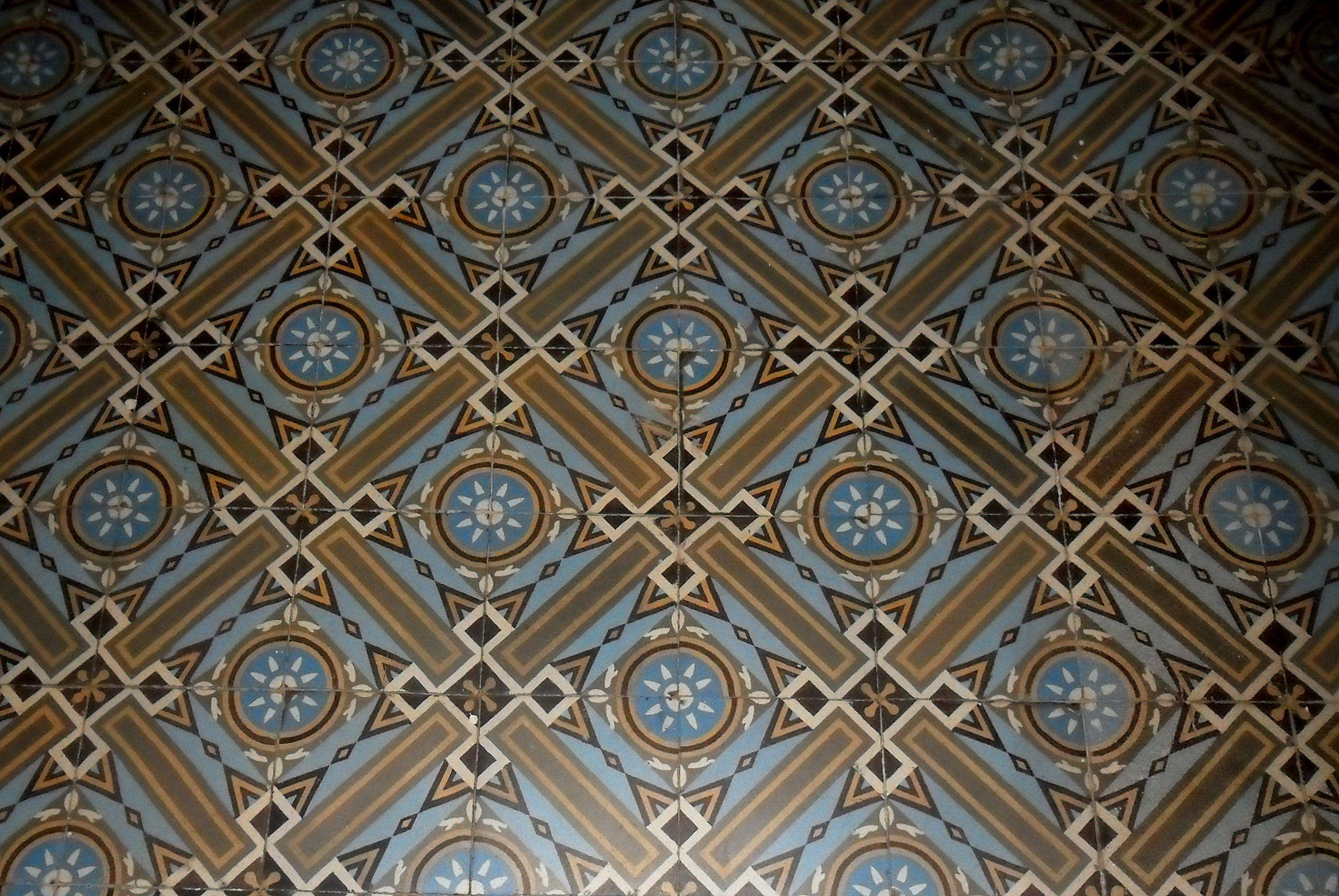 1920 39 s 1930 39 s tiles hallway pinterest flooring for 1930 floor tiles
