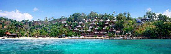 Phi The Beach Resort 78 1 4 Updated 2018 Prices Reviews Ko Don Thailand Tripadvisor