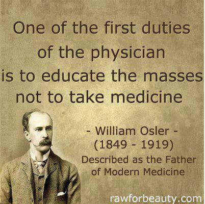 Pin En Educación Médica