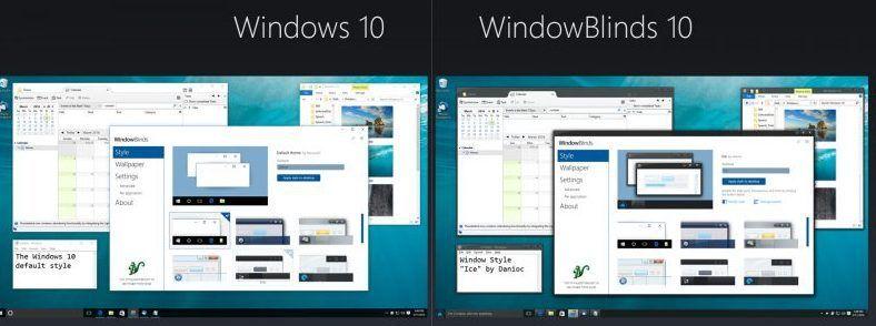 Windowblinds 10 crack