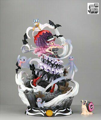 Ebay Ad Link Magic Cube Studio One Piece 1 6 Perona Limited Resin
