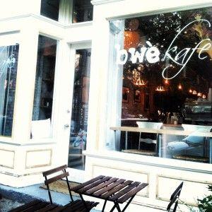 Coffee For A Cause Bwe Kafe Coffee House Hoboken Coffee Shop