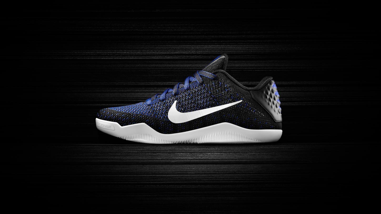 bca9f49e3a85 Nike News - KOBE 11 Muse Pack  Mark Parker Pays Tribute to the Black Mamba