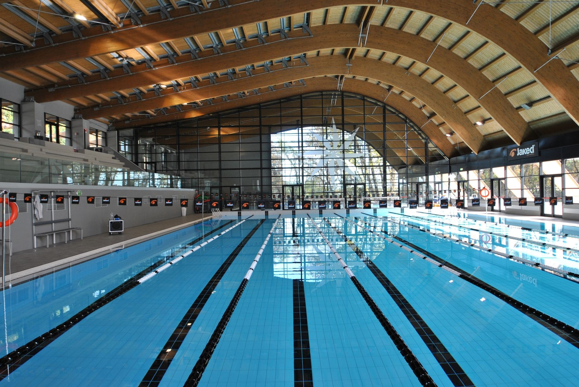 Club Deportivo Olgiata Lad Swimming Pool Architecture Dream