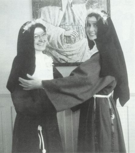 Traditional Poor Clares