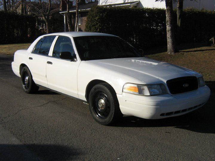 2006 Ford Crown Victoria Pictures Ford Police Victoria Police