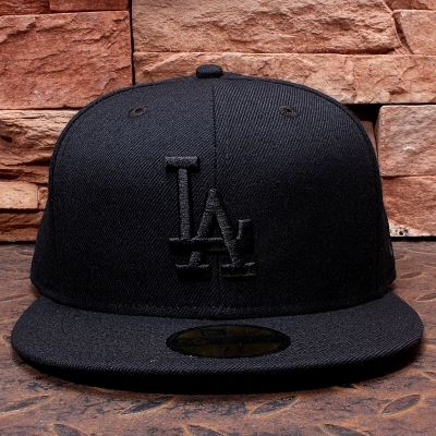 $10.97 (Buy here: http://appdeal.ru/5oxb ) Baseball LA Los Angeles Dodgers Closed Fitted 825Cap Sport Outdoor Hip Hop Hat Casual Sun Caps For Women Men for just $10.97
