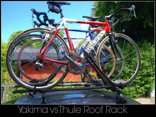 Best Roof Bike Racks Thule Bike Bike Roof Rack Roof Rack