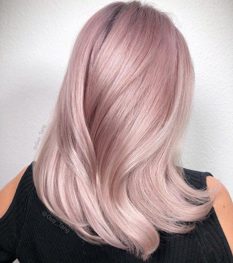 Image Result For Guy Tang Pearl Toner Pastel Pink Hair Pink
