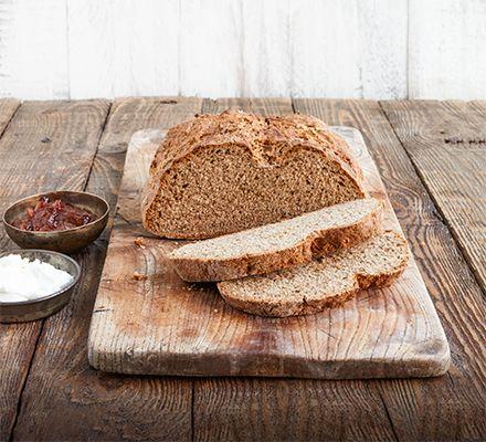 Easy soda bread   Recipe   Homemade bread easy, Soda bread ...