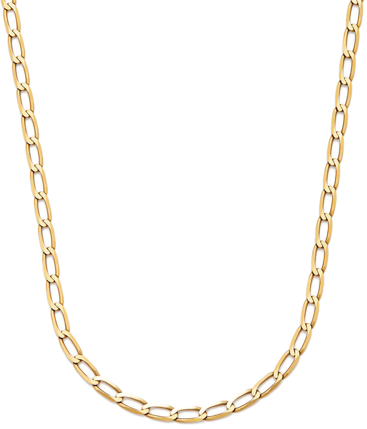 Pin By Fashmates Social Styling S On Products Yellow Gold Chain Chains Necklace Gold Chains
