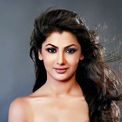 After three years, I will be playing an unmarried girl!: Sriti Jha