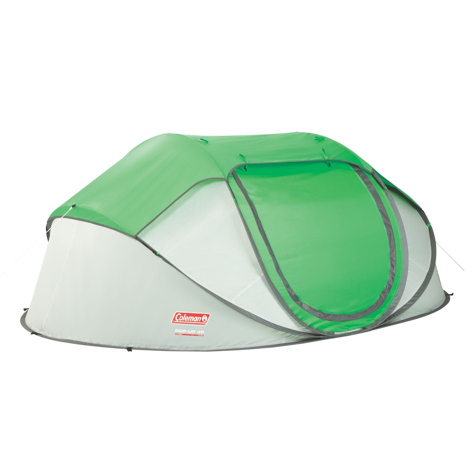 Enjoy More Of Your Festival Experience With A Coleman 4 Person Pop Up Tent Setup Takes Only Ten Second Pop Up Tent Family Tent Camping Best Tents For Camping