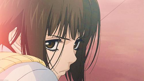mei Tachibana Romantic anime, Best shoujo manga, Anime