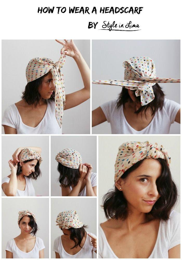 2937cdff1b02e90cac2c3a75b78cb51c Jpg 700 1000 Scarf Hairstyles Short Bandana Hairstyles Short Hair Scarf Styles