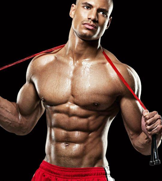 Manfoto Fan Brandon Carter Fitness Professional Build Muscle Fast