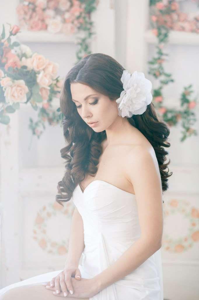 Свадебные причёски : Средиземноморские свадьбы (в ...