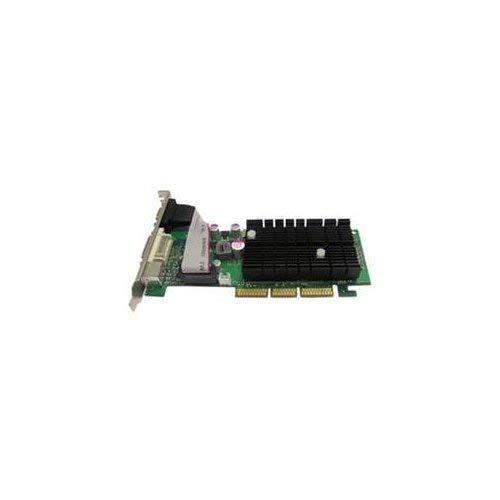 Nvidia Geforce 6200 AGP8X 512MB DDR2 VGA Dvi I Tv Low Profile Review