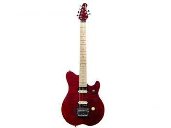 Guitarra Original Strinberg CLG 63 - Vinho