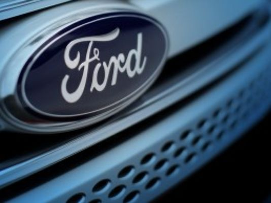 Firstesource On Ford Motor Company